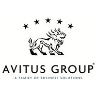 Avitus Group - Logo 1