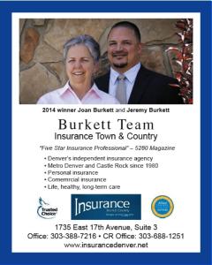 2014 5280 Award