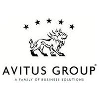 Avitus Group - Logo 1