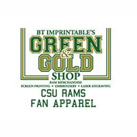 CSU Rams