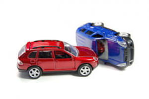 Commercial Insurance Auto Accident