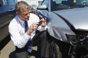 car accident documentation