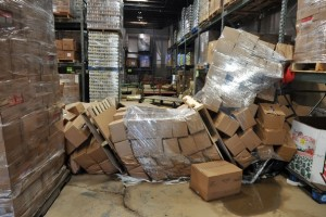 Inventory Loss Insurance