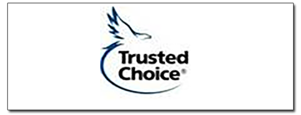 Click for Trusted Choice Pledge of Performance